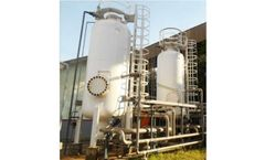 Condensate Polisher Systems