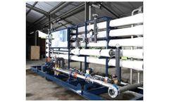 BetaQua - Ultrafiltration Systems