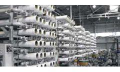 Brackish Water Reverse Osmosis Membranes
