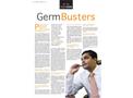 Article on Germguard Technologies-January 2012-Brochure