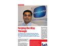 Article on Germguard Technologies-January 2011-Brochure