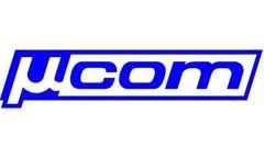 Microcom - Version DAMS-NT - Direct Satellite Reception Data Management Software