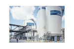 Integrated real-time gas analysis solution for electronic specialty gases industry - Air and Climate