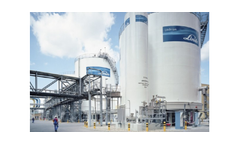 Integrated real-time gas analysis solution for electronic specialty gases industry