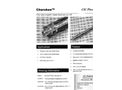 Cherokee Direct Pass Gas Cell Brochure