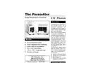 Pacesetter Brochure