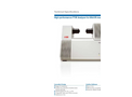 MB3000 High-Performance FTIR Analyser for Mid-IR Measurements Specifications