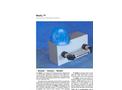 WorkIR Industrial FT-IR Spectrometer Specifications