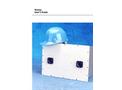 WorkIR Industrial FT-IR Spectrometer Manual