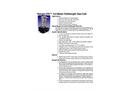 Ranger-EN 9.6 Meter Pathlength Gas Cell Specifications