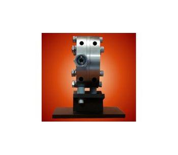 CRV High Pressure Gas Cell