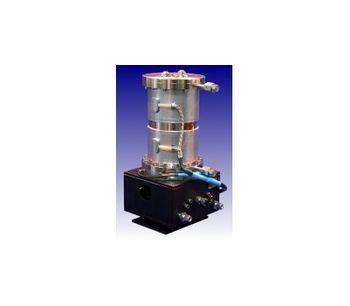 Ranger-EN - Model 9.6 Meter - Pathlength Gas Cells