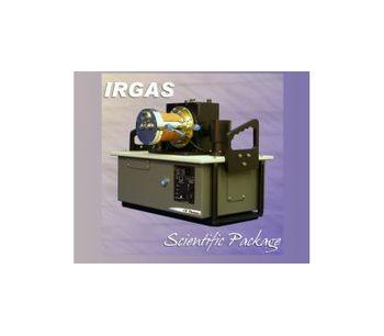 WorkIR - Industrial FTIR Spectrometer