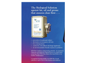 The Biological Solution agaist Fat, Oil and Grease that ensures a clear flow