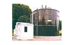 KEE - Activated Sludge Treatment System