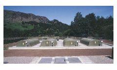 KEE - Model RBC - Medium-Sized Wastewater Treatment Plants