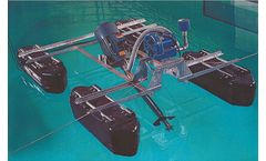 KEE - Surface Mounted Aspirator Aerator