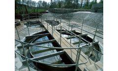 KEE - Primary and Final Hopper Bottom Settlement Tanks