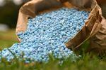 Emission control & air dedusting for Fertilizers - Agriculture