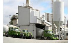 Emission control solutions for clinker cooler and pre-heater dedusting sector