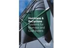 Hurricane Systems for Biomass Drying - Brochure