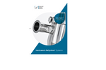 Product Recovery - Brochure