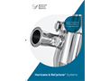 Product Recovery Brochure