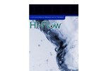 Hi-Flow Process Brochure