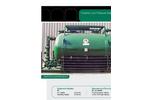 Low Pressure Separators Data Sheet