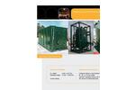 Pressurized & Atmospheric Tanks Brochure