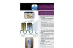 Hi-Flow Patented Oil Removal System Brochure