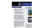 CETCO MONARCH - CPI & SCPI - Oil Water Separators data sheet