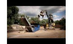 FORUS SE 250 Pre-Crusher - Video