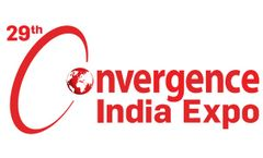 29th Convergence India 2022