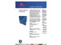Floodline - Multi-Zone Control Panel Brochure
