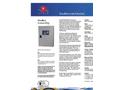 Breeam - Model W02 & W03 - Major Leak Detection System Brochure