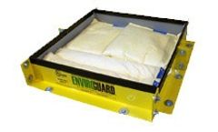 EnviroGuard - Condor Spill Containment System
