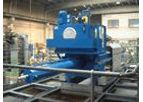 Mobile Chamber and Membrane Filter Press