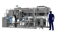 Model M Series - Hydrogen Gas Generator