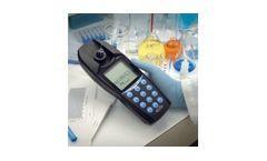 CHEMetrics - Model V-2000 & V-3000 - Multi-Analyte Photometers