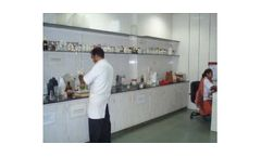 Environmental Laboratory Services
