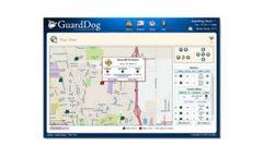 GuardDog - Software