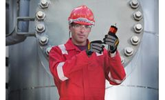Gas Detection Equipment Service