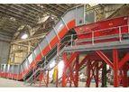 Steel Flight Conveyors
