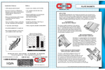 Angled Spout Magnets – Data Sheet