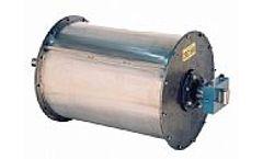Puritan - Rotating Drum Magnetic Separators