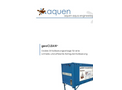 geoCLEA - Mobile Dewatering System Brochure