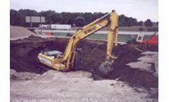 Environmental Contracting / Construction Services
