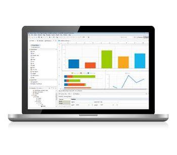 OpenText - Analytics Designer Software