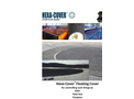Hexa-Cover Floating Cover - Water and Industry - Brochure